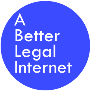 Make online legal help user-friendly